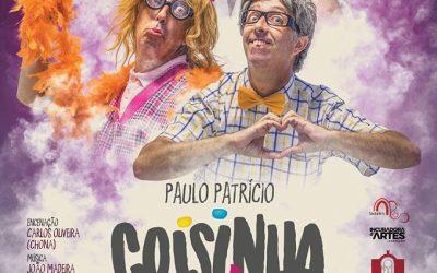 """""""Coisinha Sexy"""" estreia em Santarém"""