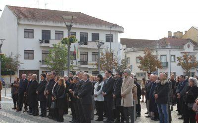 Entroncamento celebrou 73º aniversário da elevação a concelho