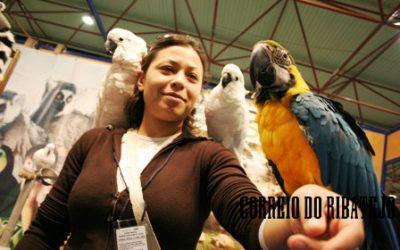 Avisan'19 recebe Exposições Internacionais de Cães e Gatos