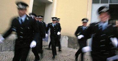 PSP conta com mais 400 agentes formados na Escola Prática de Polícia de Torres Novas