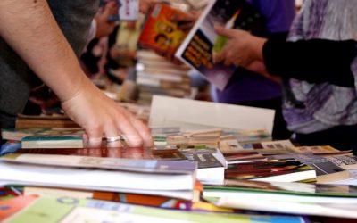 Câmara do Sardoal doa centenas de livros a Escola de Cabo Verde