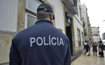 """PSP reforça fiscalização durante operação """"Carnaval em segurança"""""""