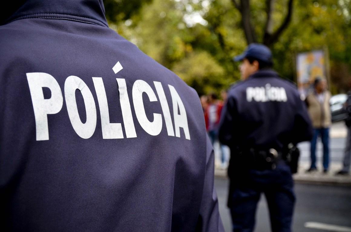 Prisão preventiva para suspeito de vários roubos em Santarém