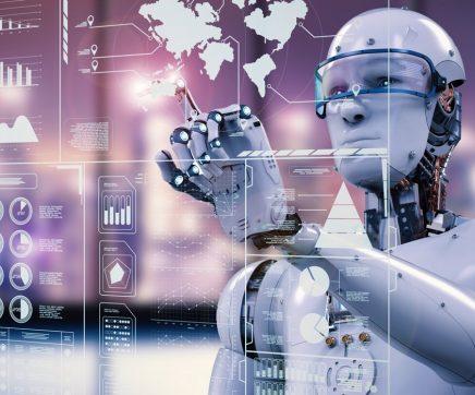 Festival de Filosofia debate inteligência artificial