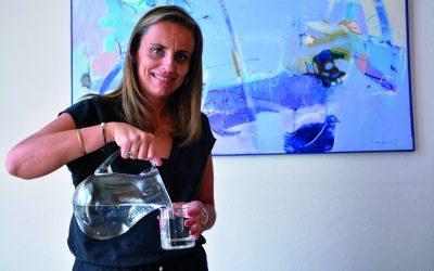 Águas de Santarém com lucro de 290 mil euros