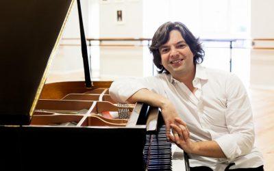 Helder Bruno apresenta novo álbum em concerto solidário no Cartaxo