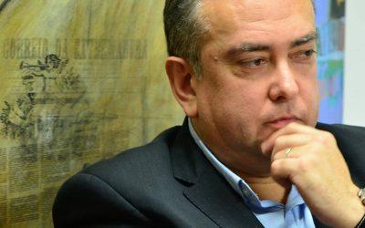 Director do Correio do Ribatejo comenta actualidade regional no 'Portugal em Directo'