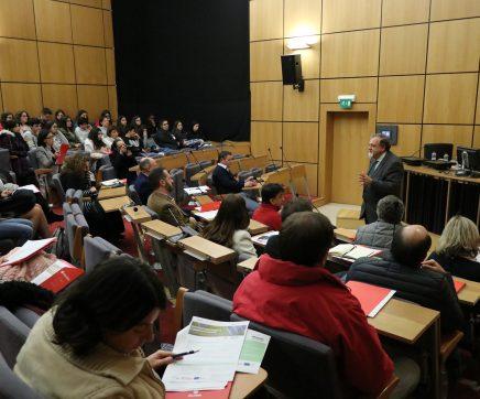 Nersant e Ourém promovem boas práticas sociais e ambientais