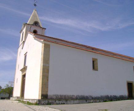 Projecto vai requalificar igrejas e torre templária em Ferreira do Zêzere