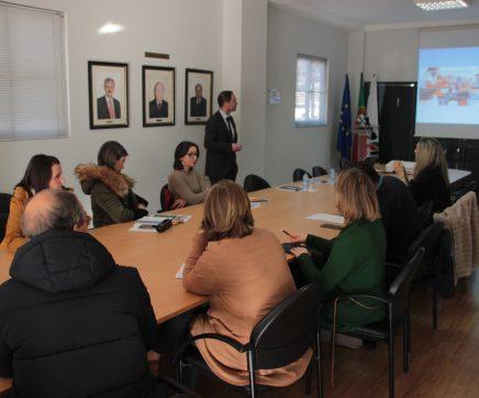 NERSANT tem novo projecto financiado que combina formação e estágio