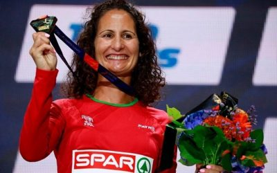 Mulheres conquistam protagonismo no desporto português