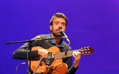 Miguel Araújo abre temporada de Abril a Junho do Teatro Virgínia em Torres Novas