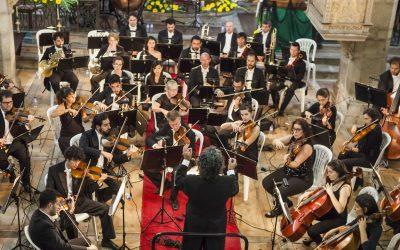 Bilhetes para o Concerto de Ano Novo já estão à venda