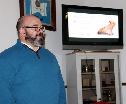 Carta Arqueológica Municipal apresentada em Alcanede