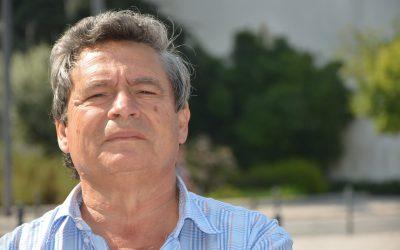Antropólogo Aurélio Lopes lança livro sobre santos da terra