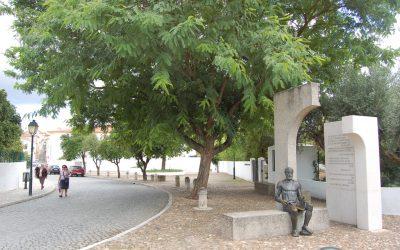 Jardim-Horto de Constância renovado com 52 frutos e flores cantados por Camões