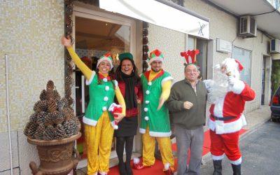 Salvaterra com programa de Natal até 13 de Janeiro