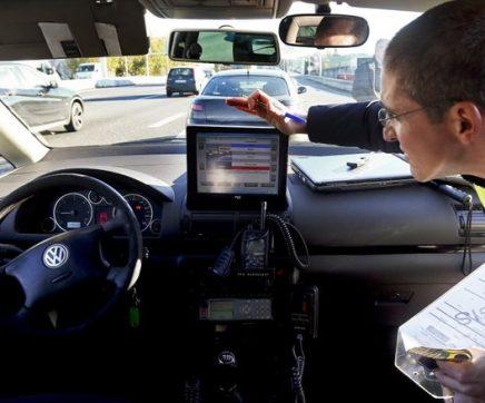 Saiba onde vão estar os radares da PSP nas estradas da região
