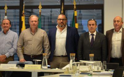 Águas do Ribatejo vai ampliar sistema de tratamento de esgotos em Marinhais
