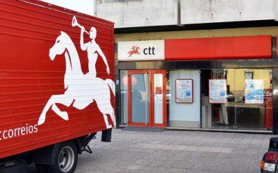 CTT investe 90 mil euros no Centro de Distribuição Postal de Ourém