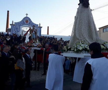 Amiais de Baixo prepara Festa