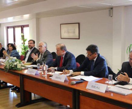 MAI inicia hoje roteiro pelo país para debater descentralização e segurança interna