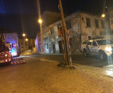 Trânsito reaberto na Ribeira de Santarém