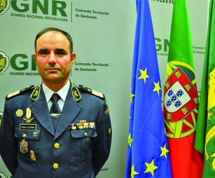 """""""Qualquer Posto da Guarda é a casa de todos os portugueses"""""""