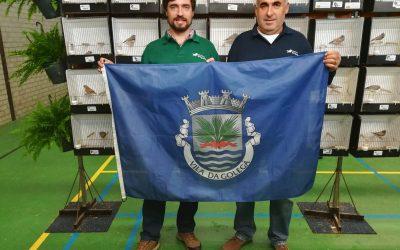 Dupla de criadores da Golegã conquista Mundial 2019 de Ornitologia