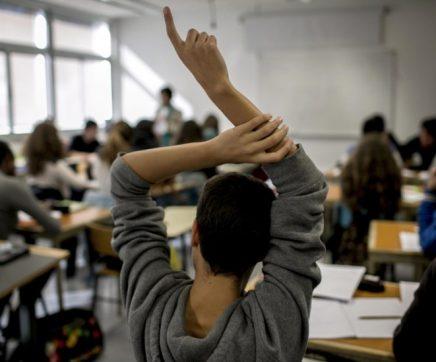 Alteradas datas de provas e exames nacionais dos alunos do ensino obrigatório