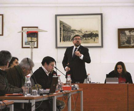 Assembleia dá luz verde a Plano Estratégico de Valorização Turística