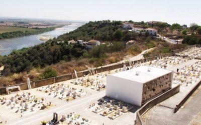 Santarém suspende atendimento na Loja do Cidadão e encerra cemitério