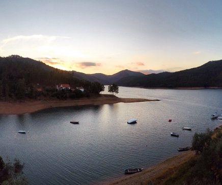 Cientistas alertam para impacto no abastecimento de água a partir do rio Zêzere