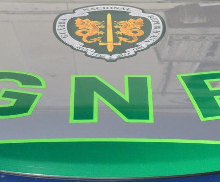GNR deteve traficante que estava a monte