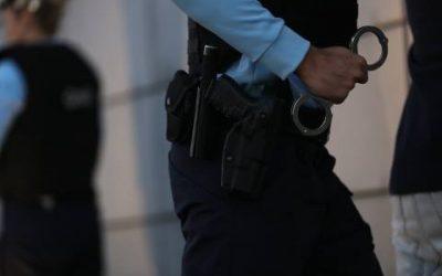 Três homens detidos por ameaças à GNR