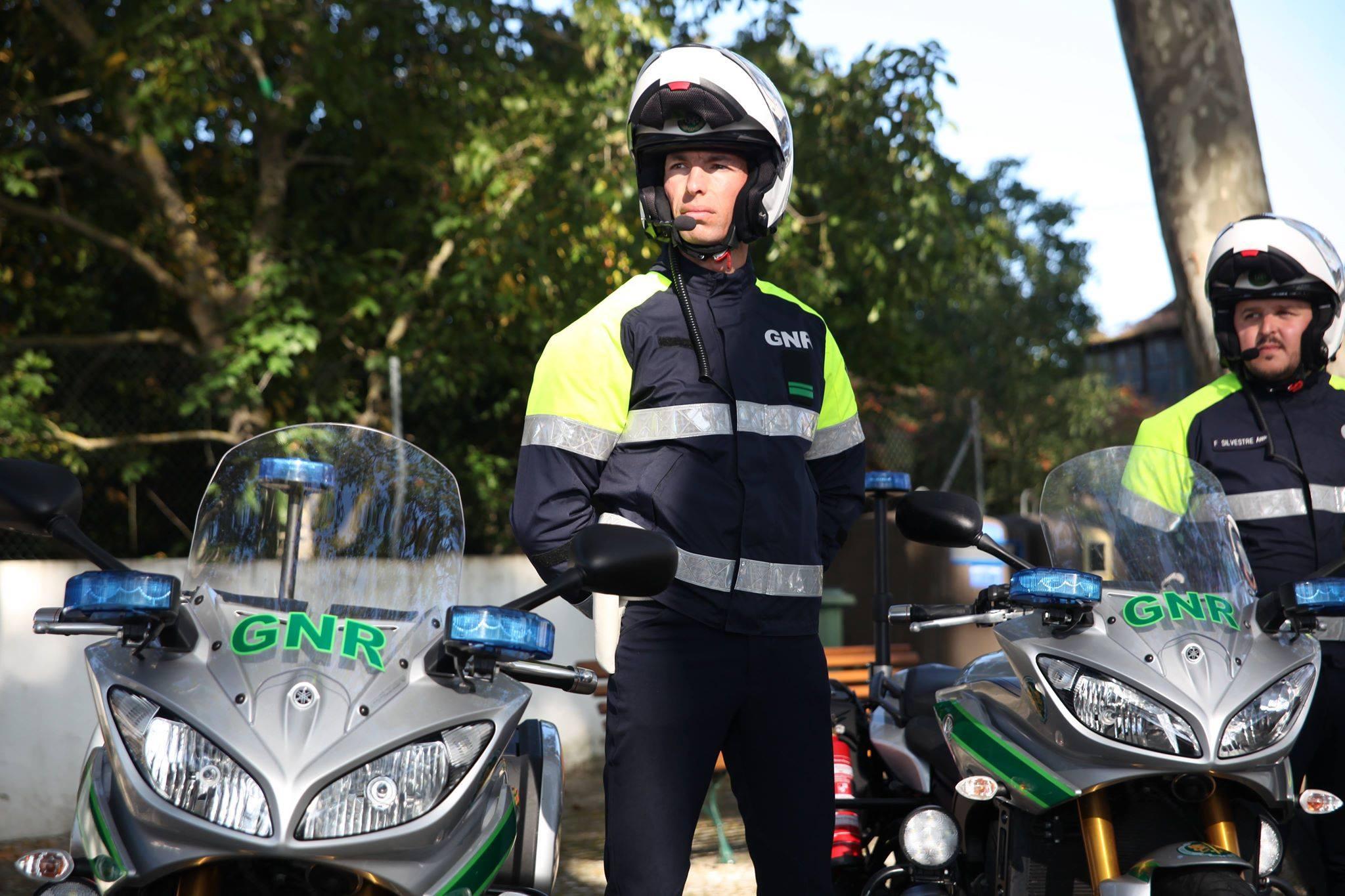 Campanha visa reduzir sinistralidade rodoviária envolvendo motociclistas
