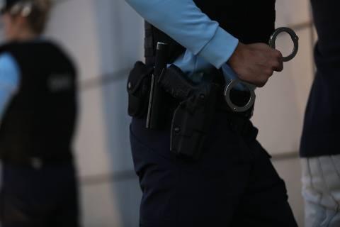 Pulseira electrónica para homem que agredia, injuriava e ameaça de morte a mãe