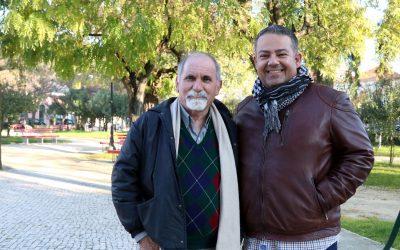 """Grupo Onomástico """"Os Mários"""" celebra 30 anos"""