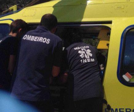 Governo diz que serão feitas adequações necessárias para heliportos hospitalares funcionarem à noite