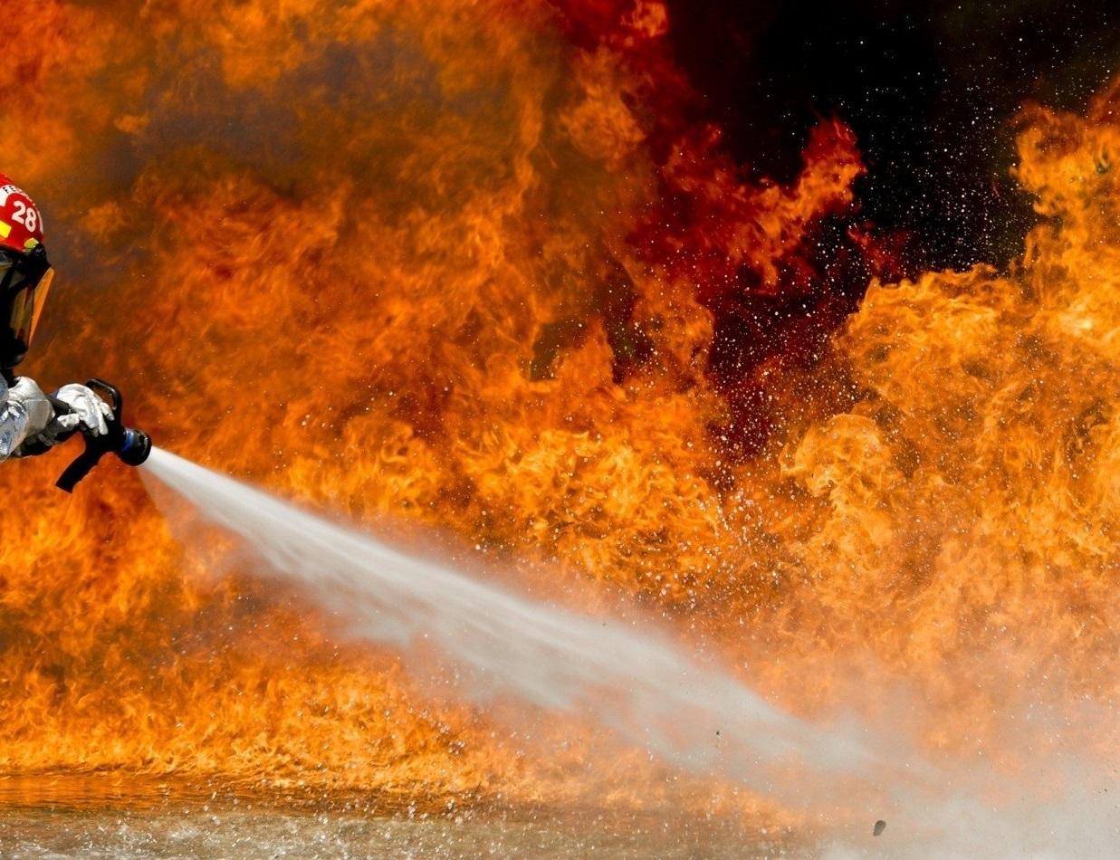 Incêndio que afecta Mação com 60% da área dominada