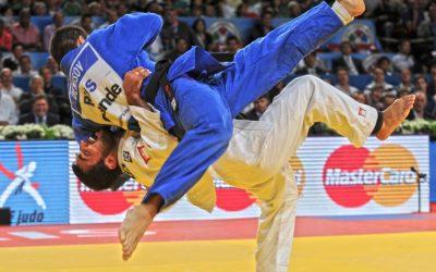 Associação de Judo organiza primeiro estágio de Arbitragem