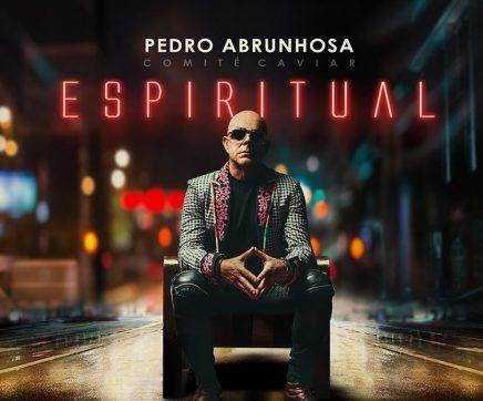 Pedro Abrunhosa esgota dois concertos no Teatro Virgínia