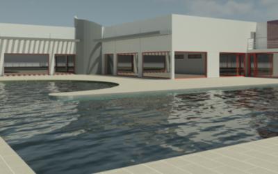 Almeirim investe 600 mil euros nas piscinas municipais