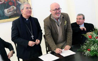 Entidade do Turismo do Ribatejo e Alentejo e Diocese de Santarém assinam protocolo para os Caminhos de Santiago e Fátima (C/VÍDEO)