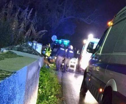 Polícias envolvidos em acidente já tiveram alta