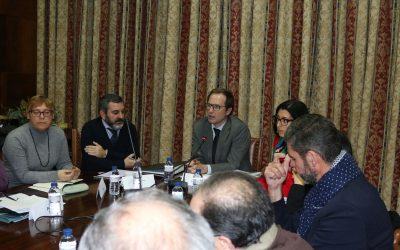Cartaxo debate Cartágua e descentralização