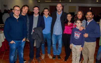 Tenisalmeirim conquista prémios na Gala da Associação de Ténis de Leiria