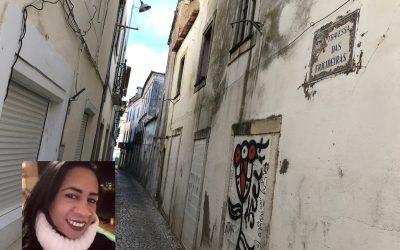 Polícia Judiciária investiga morte de brasileira em Santarém