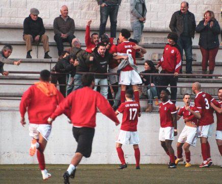 União de Santarém e Coruchense na Final da Taça do Ribatejo