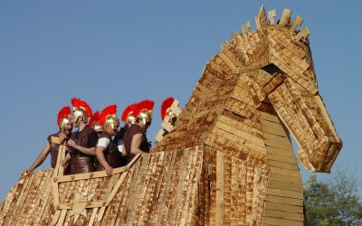 Linhaceira: a aldeia em que o Carnaval é um modo de vida